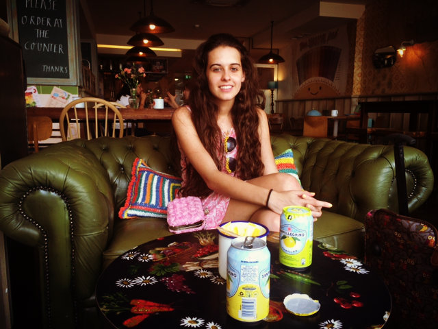 jamie's cafe